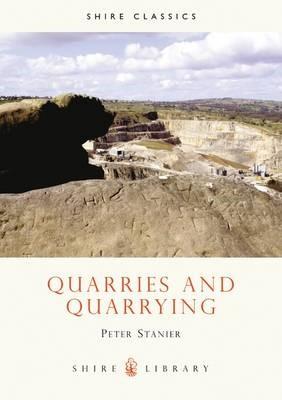 Quarries and Quarrying - pr_16726
