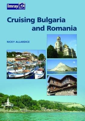 Bulgaria and Romania Cruising Guide - pr_19897