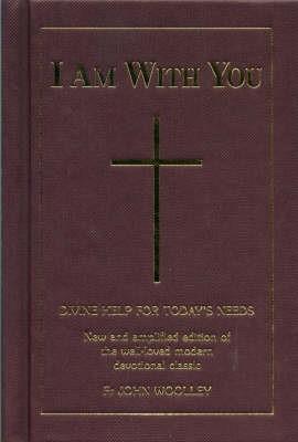 I Am With You (hardback) -