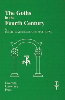 The Goths in the Fourth Century -