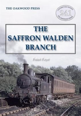 The Saffron Walden Branch (New Edition) - pr_211801