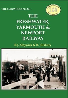 The Freshwater, Yarmouth & Newport Railway - pr_211809
