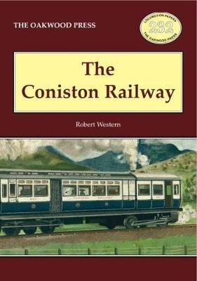 The Coniston Railway - pr_221343