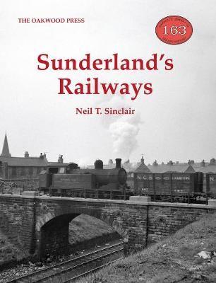 Sunderland's Railways - pr_246540