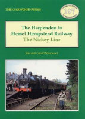 The Harpenden to Hemel Hempstead Railway -