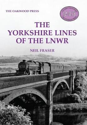 The Yorkshire Lines of the LNWR -