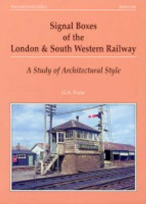 Signal Boxes of the London and South Western Railway - pr_212695