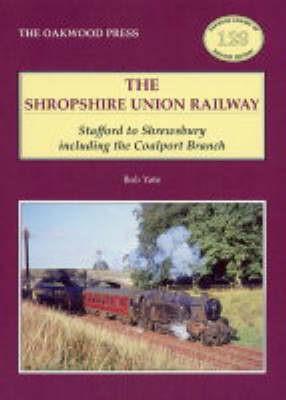 Shropshire Union Railway - pr_212106