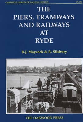 The Piers, Tramways and Railways at Ryde - pr_212108