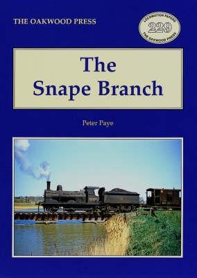 The Snape Branch - pr_212111