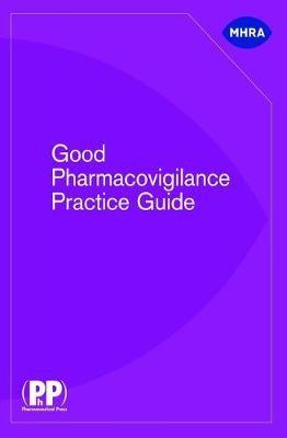 Good Pharmacovigilance Practice Guide - pr_17307