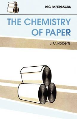The Chemistry of Paper - pr_33187