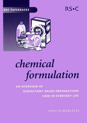 Chemical Formulation - pr_16035