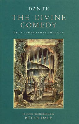 Divine Comedy -