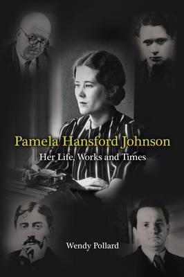 Pamela Hansford Johnson -