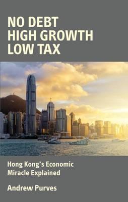 No Debt High Growth Low Tax -