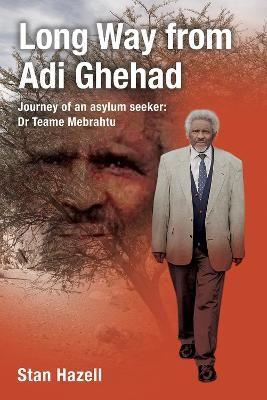 Long Way from Adi Ghehad - pr_19749