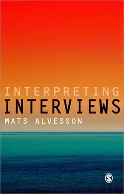 Interpreting Interviews -