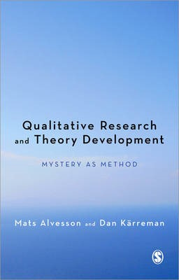 Qualitative Research and Theory Development -