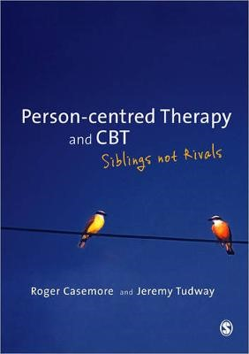 Person-centred Therapy and CBT -