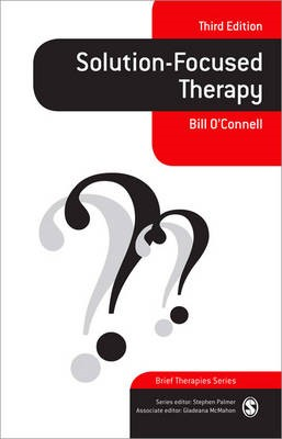 Solution-Focused Therapy -