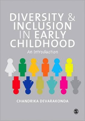 Diversity and Inclusion in Early Childhood -