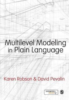 Multilevel Modeling in Plain Language -