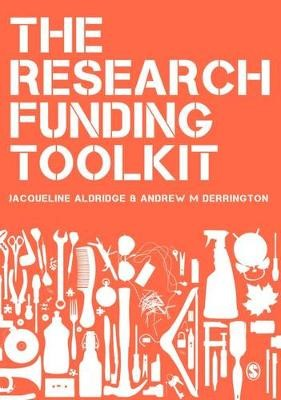 The Research Funding Toolkit -