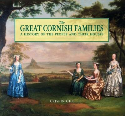 The Great Cornish Families - pr_16521
