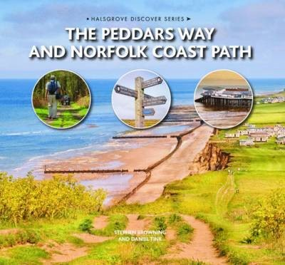 The Peddars Way and Norfolk Coast Path - pr_209546