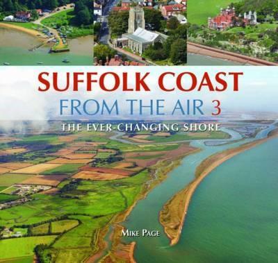 Suffolk Coast from the Air - pr_209907