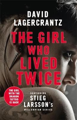 The Girl Who Lived Twice -