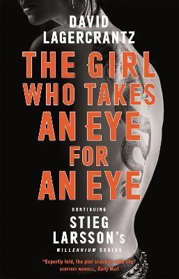 The Girl Who Takes an Eye for an Eye - pr_332930