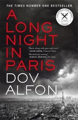 A Long Night in Paris -