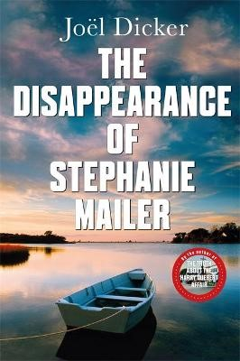 The Disappearance of Stephanie Mailer -