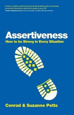 Assertiveness - pr_102096