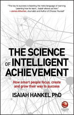 The Science of Intelligent Achievement - pr_102167