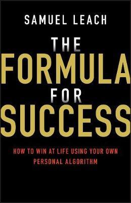 The Formula for Success -