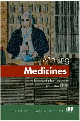 Making Medicines - pr_33130