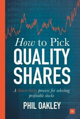 How to Pick Quality Shares - pr_284645
