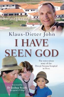 I Have Seen God -