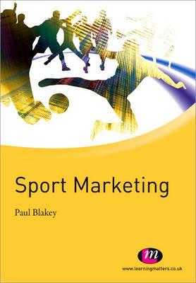 Sport Marketing -