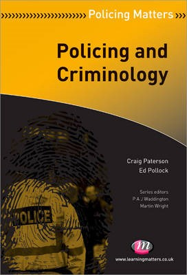 Policing and Criminology -