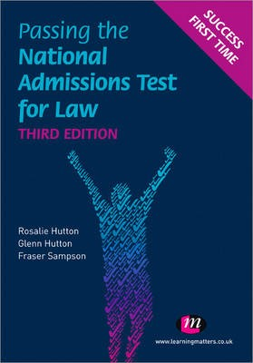 Passing the National Admissions Test for Law (LNAT) -