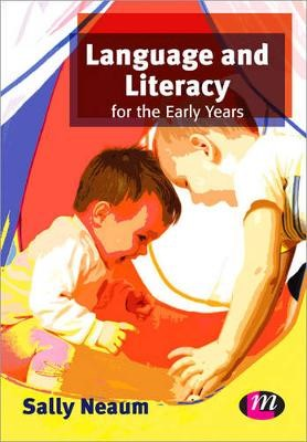 Language and Literacy for the Early Years -