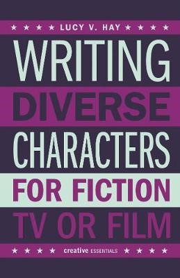 Writing Diverse Characters For Fiction, Tv Or Film - pr_70172
