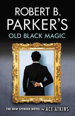 Robert B. Parker's Old Black Magic - pr_318677