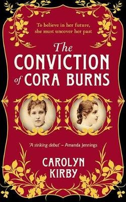 The Conviction Of Cora Burns -
