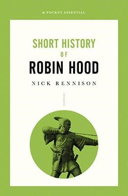 Short History Of Robin Hood -