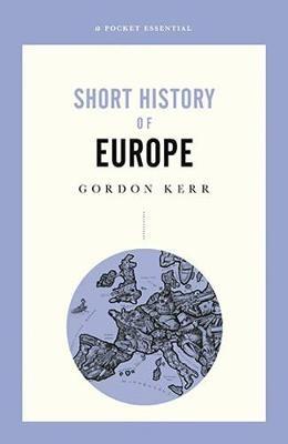 Short History Of Europe -